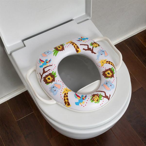 Flyttbar Toalettsits För Barn från Inget märke