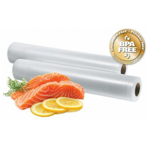 Food Saver Vakuumförpackare Foodsaver Fsr2802-I 2 X 5,5 M från Food saver