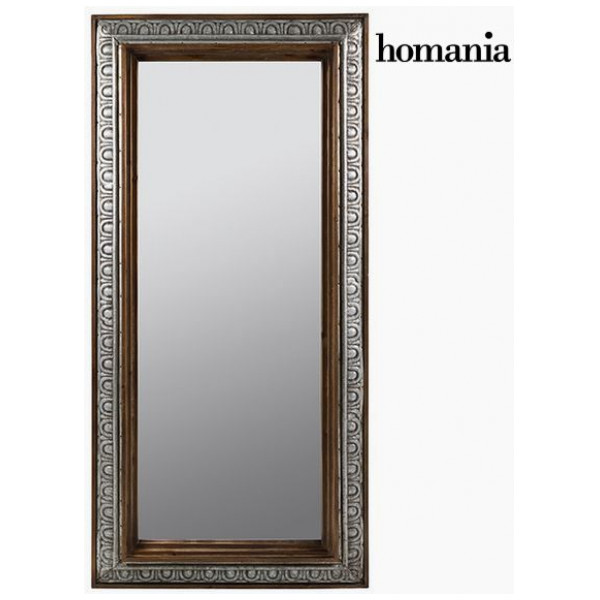 Garderobsspeglar Brons - Vintage Samling By Homania från Inget märke