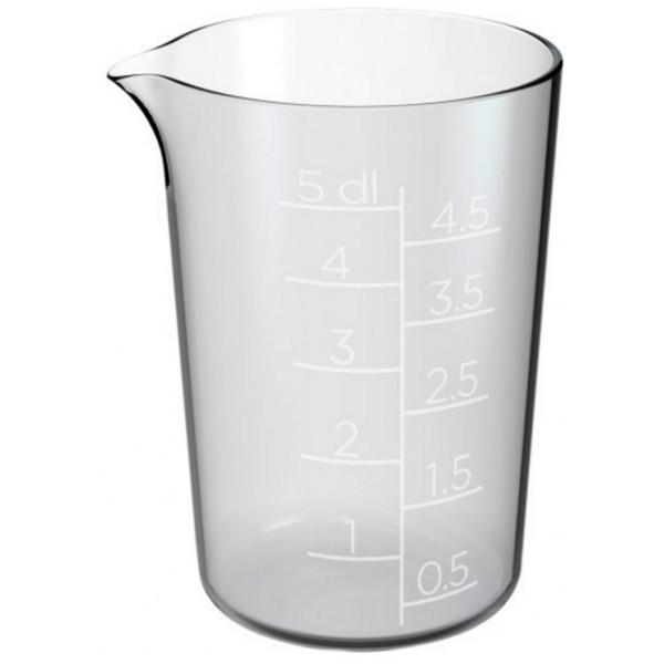 Gastromax Köksmått Hushållsmått 0,5 L från Gastromax