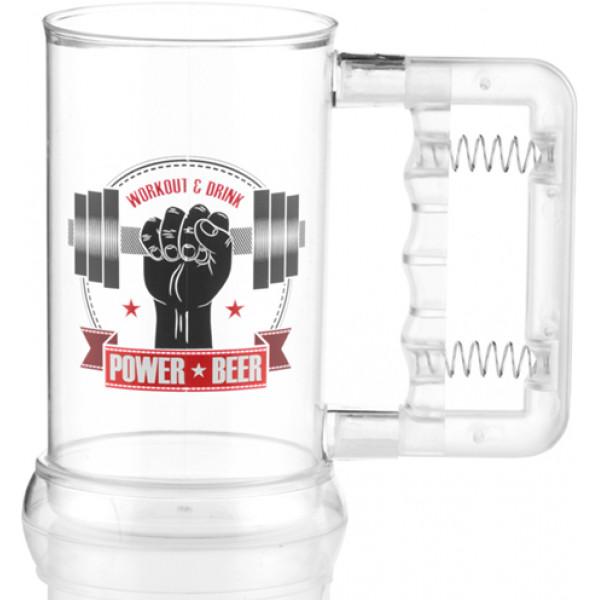 Glas Ölkrus Power Gadget And Gifts från Inget märke