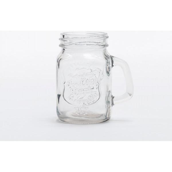 Glas Småkannor Vintage Coconut 4 St från Inget märke