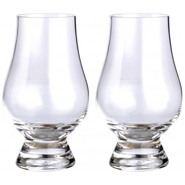 Glencairn Whiskyglas Whiskyprovarglas 2-Pack från Glencairn