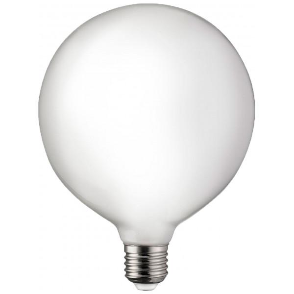 Globen Lighting Ljuskälla E27 Led 3-Steg Dimmer Globe 100 Mm 0,4-7W Opal från Globen lighting