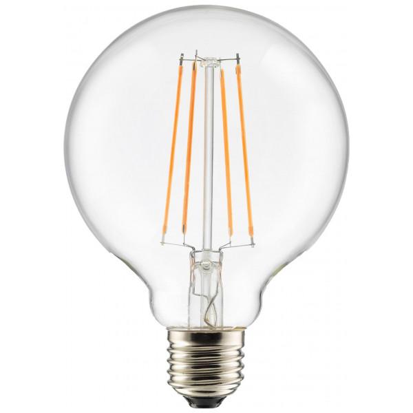 Globen Lighting Ljuskälla E27 Led 3-Steg Dimmer Normal 0,4-7W Klar från Globen lighting