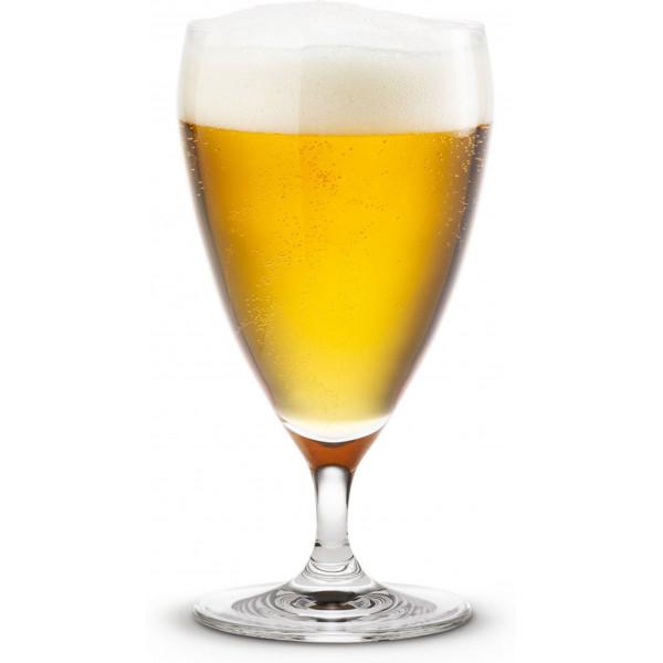 Holmegaard Ölglas Perfection från Holmegaard