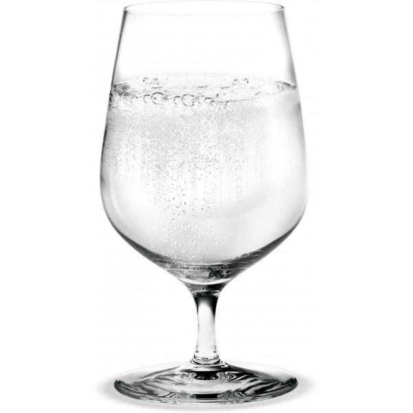 Holmegaard Vattenglas Cabernet Med Stjälk från Holmegaard