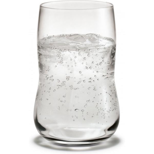 Holmegaard Vattenglas Future 4-Pack från Holmegaard