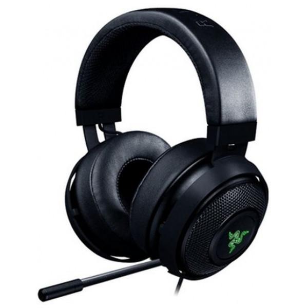 Hörlurar Med Mikrofon Gaming Razer Rz04 - 01200100 - Usb Pc Mac från Inget märke