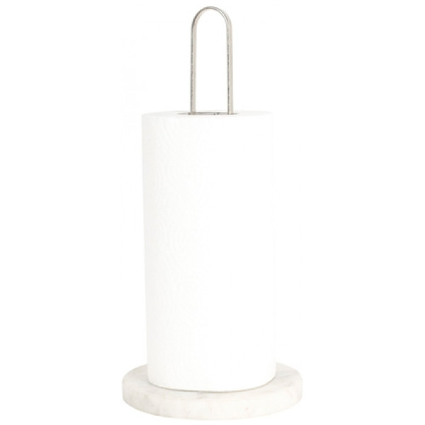 Hushållspappershållare Lux från Inget märke