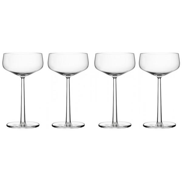 Iittala Essence Cocktailglas 31 Cl 4-Pack från Iittala
