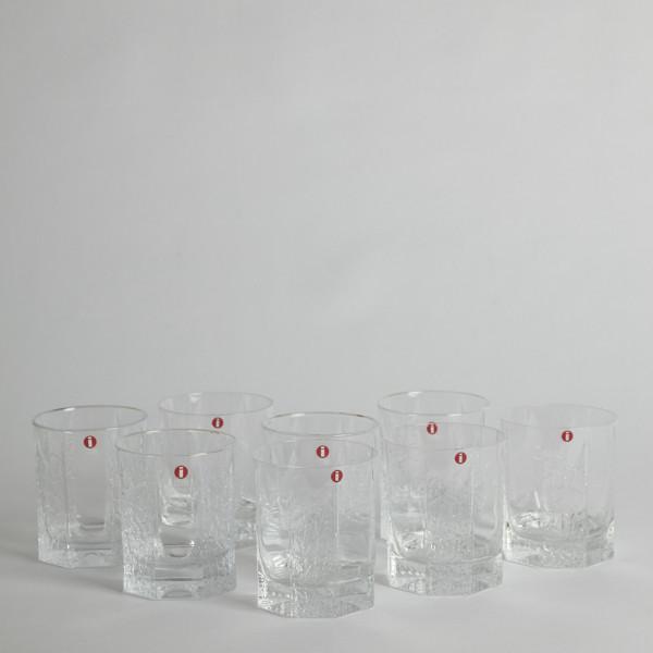 Iittala Whiskyglas Kalinka 8 St från Iittala
