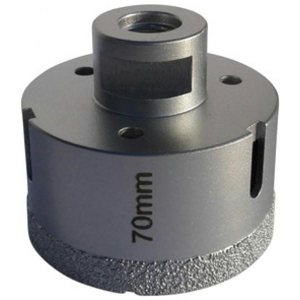 Industrial Klinkerprodukt Diamantborr M14 Klinker 95Mm från Industrial
