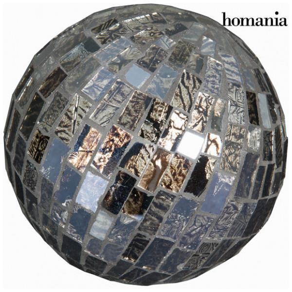 Inredning Dekorativ Mosaikkula - Alhambra Samling By Homania från Inget märke