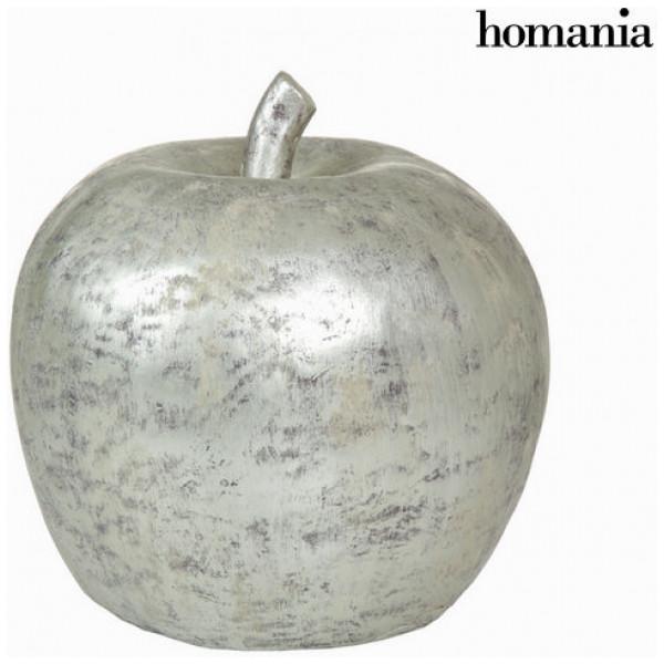 Inredning Figur Silveräpple By Homania från Inget märke