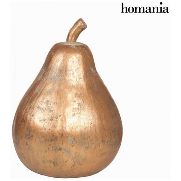 Inredning Figur Silverpäron By Homania från Inget märke