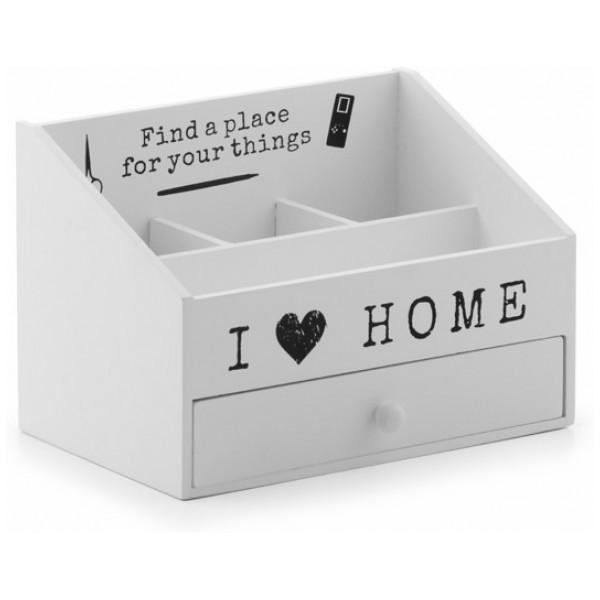 Inredning Förvaring I Love Home By Homania från Inget märke