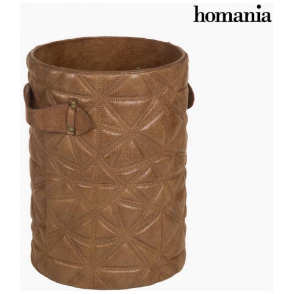 Inredning Korg I Graverad Konstläger By Homania från Inget märke