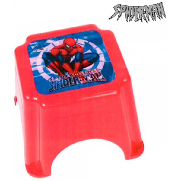 Inredning Spindelmannen Pall För Barn från Inget märke