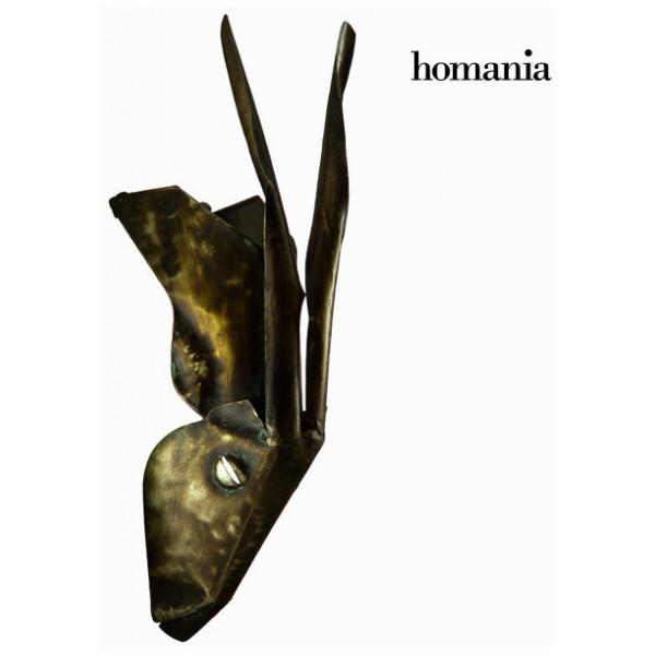 Inredning Väggdekor Get - Art & Metal Samling By Homania från Inget märke