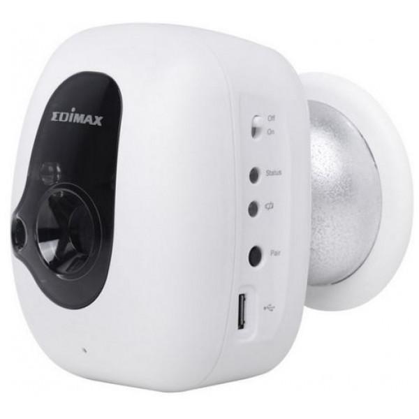 Ip Kamera Edimax Ic - 3210Wk H V D 46 1 ° 34 6 ° 57 6 ° Ir Led X 2 Laptop Mörkerseende från Inget märke