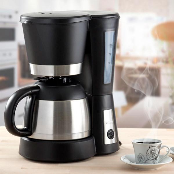 Kaffebryggare Elektrisk Kaffekokare Tristar Cm1234 från Inget märke