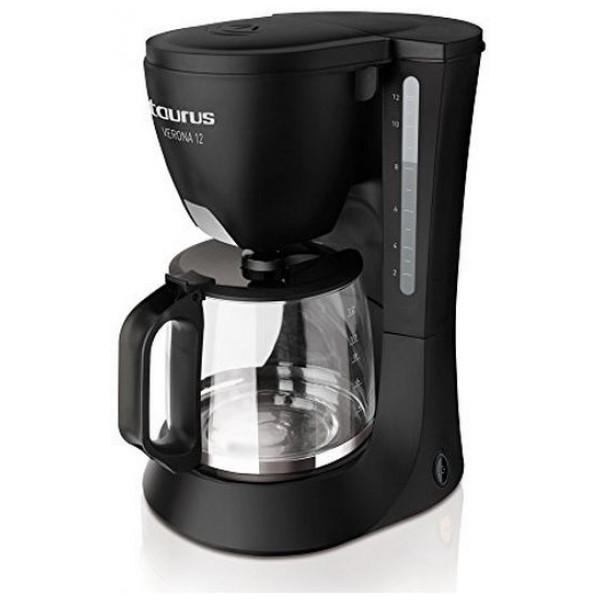 Kaffebryggare Taurus Verona 12 680W från Inget märke