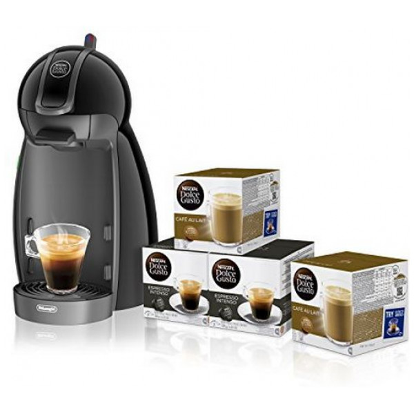 Kaffekapslar De ' Longhi Edg 200B Piccolo Dolce Gusto 15 Bar 0 6 L 1500W från Inget märke
