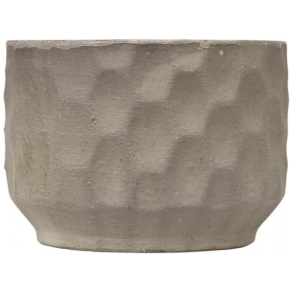 Kähler Design Gro Kruka 16,5 Cm Sand från Kähler design
