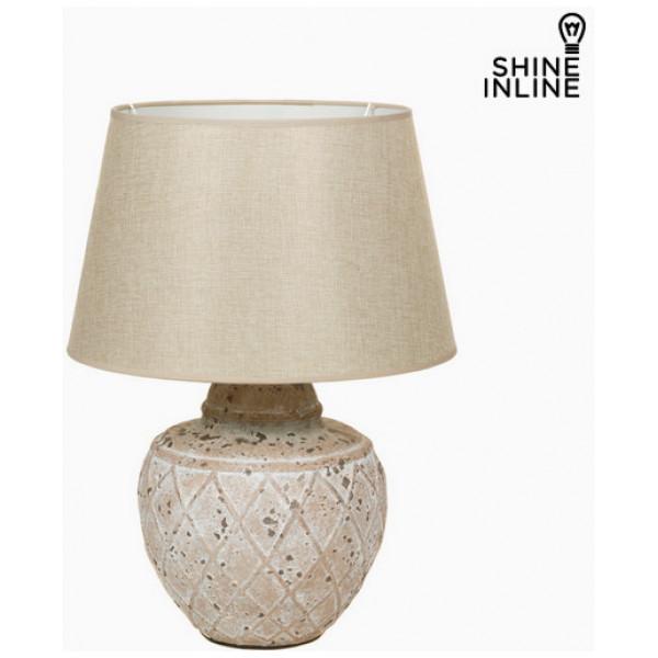 Keramisk Bordslampa By Shine Inline från Inget märke