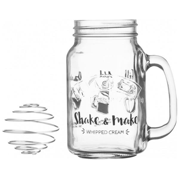 Kilner Visp Shake And Make från Kilner