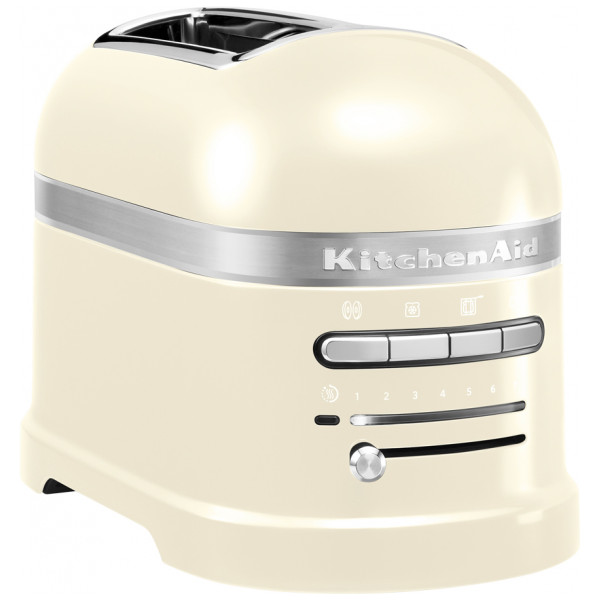 Kitchenaid Brödrost Artisan 2 Skivor Creme från Kitchenaid