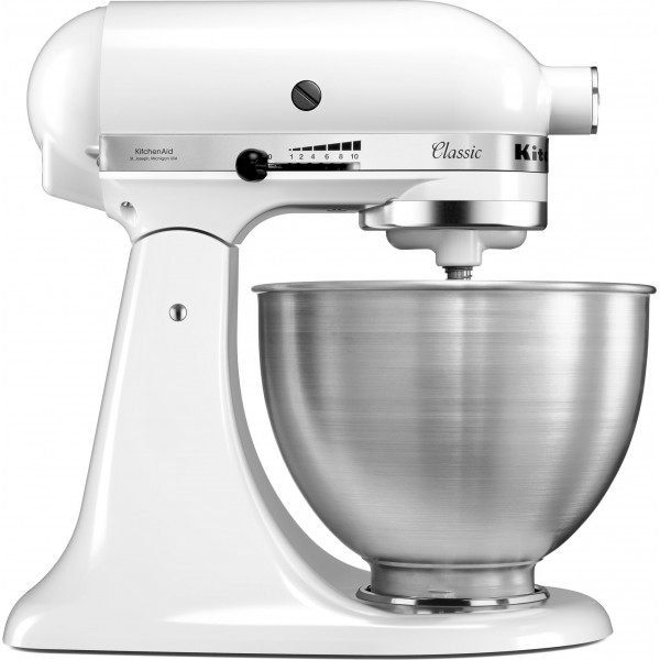 Kitchenaid Classic K45Ss Köksmaskin från Kitchenaid