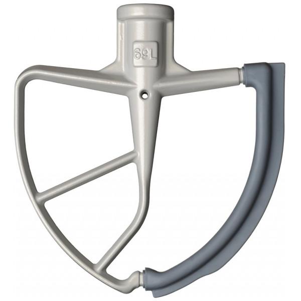 Kitchenaid Flatblandare Flexibel Till 6,9 L Skål från Kitchenaid