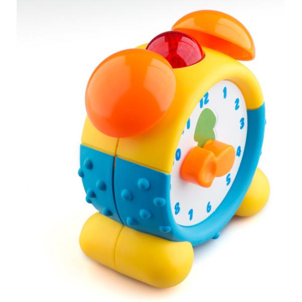 Klocka Med Ljus Och Ljud För Småbarn från Inget märke