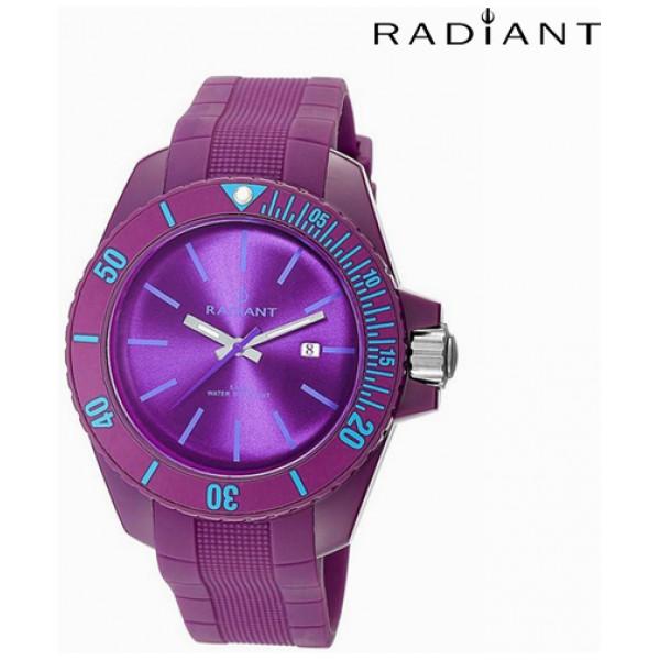 Klocka Radiant New Colorful Ra166603 från Inget märke