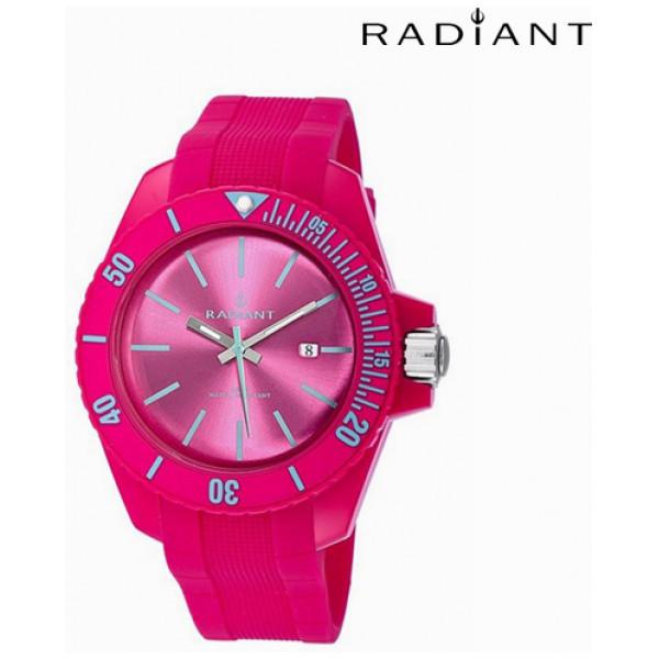 Klocka Radiant New Colorful Ra166604 från Inget märke