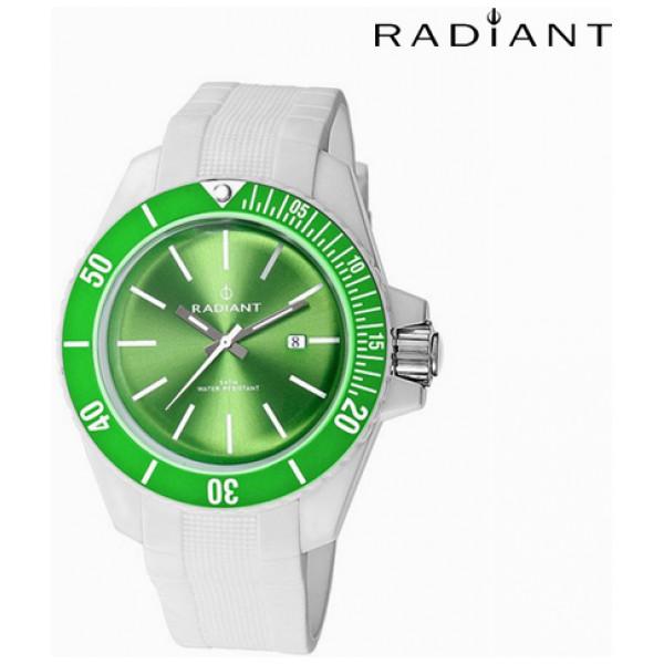 Klocka Radiant New Colorful Ra166608 från Inget märke