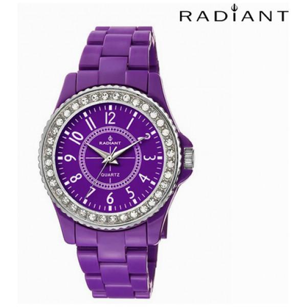 Klocka Radiant New Glitter Ra182204 från Inget märke