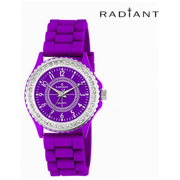 Klocka Radiant New Glitz Ra104604 från Inget märke