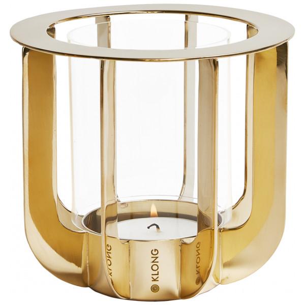 Klong Jazz Ljushållare 14,5X13 Cm från Klong