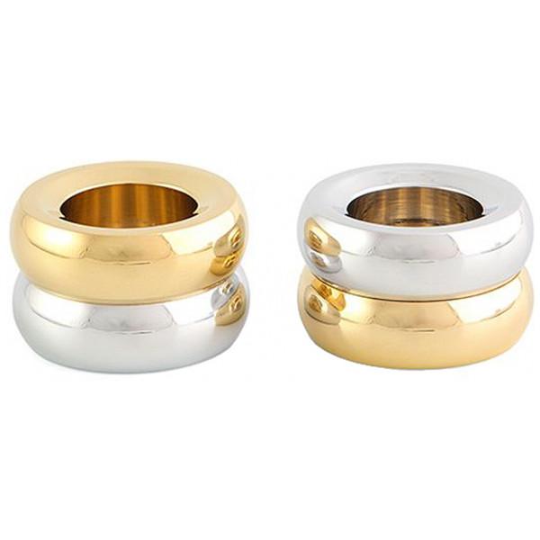 Klong Marriage Duo Ljusstake 2-Pack Flerfärgad från Klong