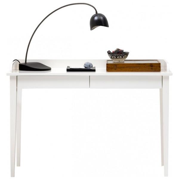 Konsolbord Skrivbord Två Lådor Oliver Furniture från Inget märke