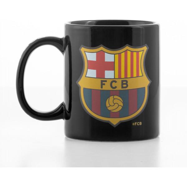 Kopp Med F C Barcelonas Vapen Färg från Inget märke