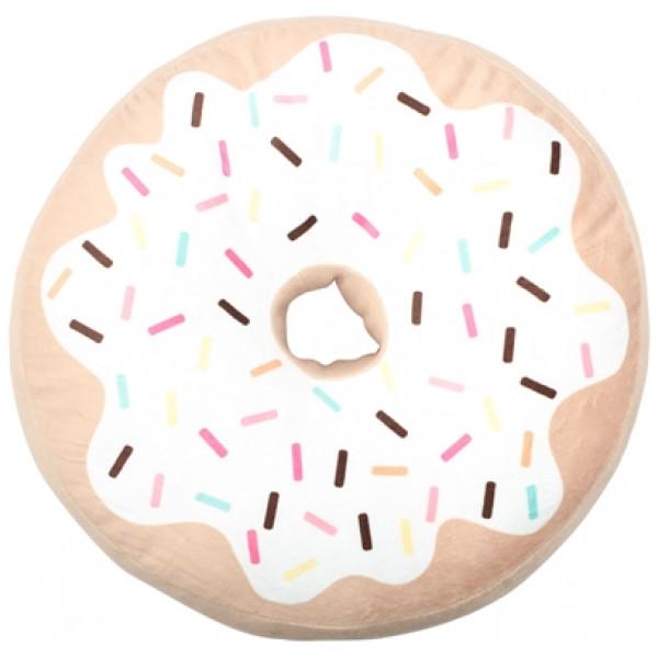 Kudde Donut från Inget märke