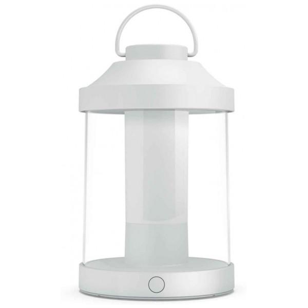Lampa Abelia Portabel Utomhuslykta V från Inget märke