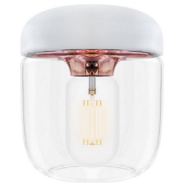 Lampa Acorn White Copper Vita från Inget märke