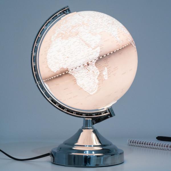 Lampa Jordglob Shine Inline från Inget märke