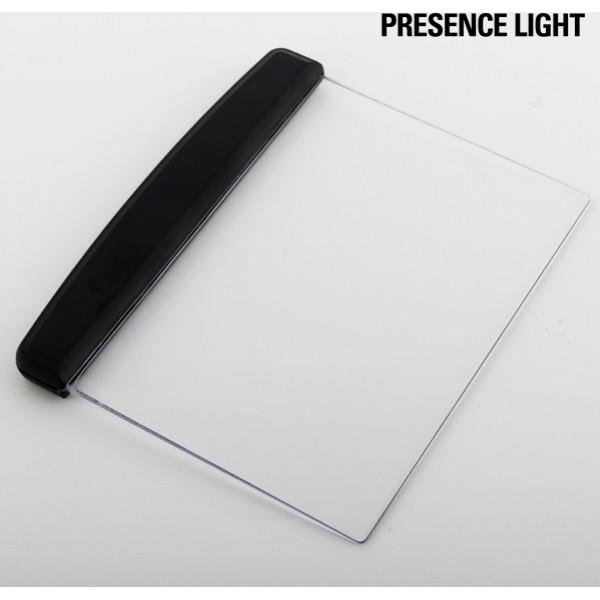 Led-Lampa Ledskärm För Läsning Presence Light från Inget märke