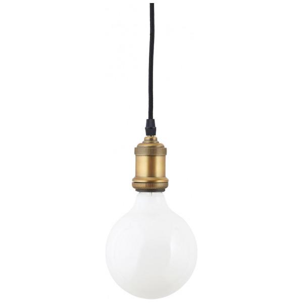 Led - Lampa White Decorations House Doctor från Inget märke